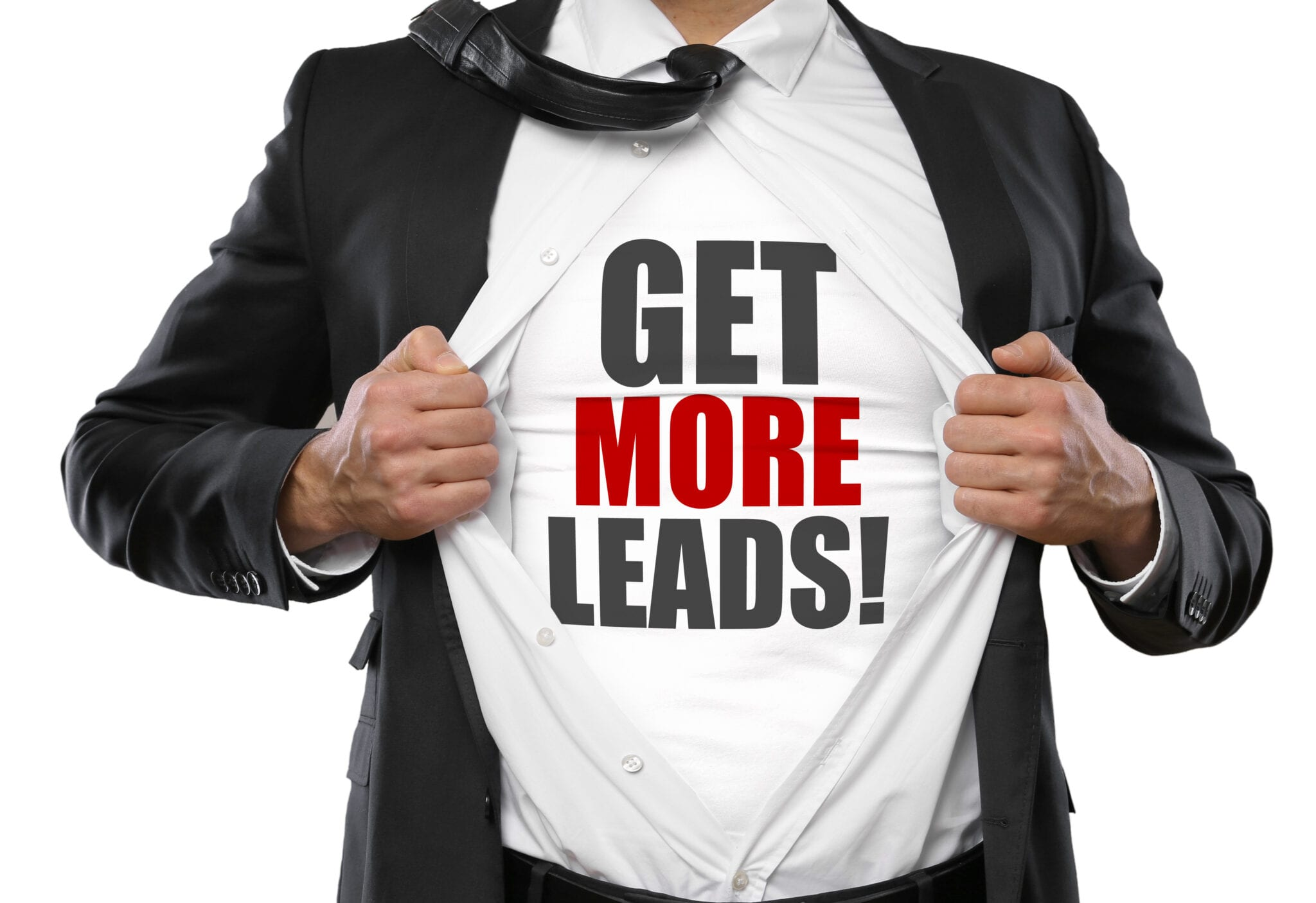 get more leads with inmarket targeting